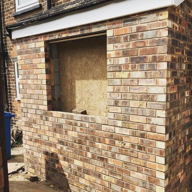 HMO PROPERTY EXTENSION