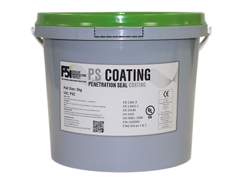 PS Coating 5kg Pail