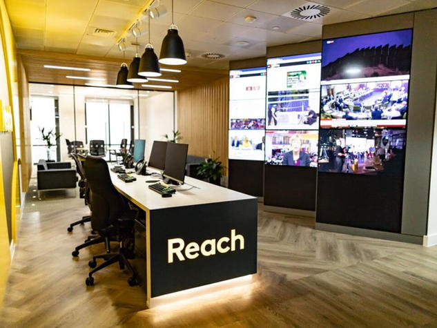 LONDON EC1R / OFFICES