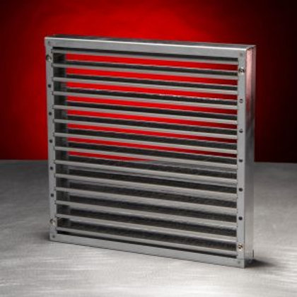Lorient High Performance Air Transfer Grilles LVH 44
