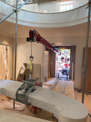 Domestic Lifting Services