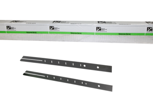 Silverliner Ventilated Open State Cavity Barrier