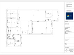First Floor Level Plan dimensions-page-0