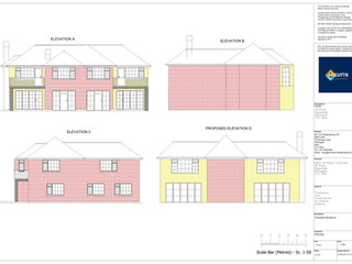 210058-ARC-301-02 - Proposed Elevations_