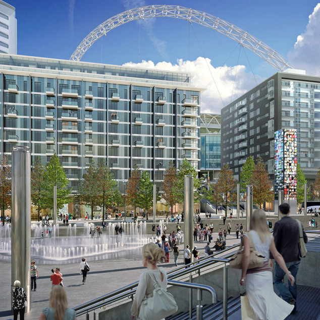 Project: W06 Wembley