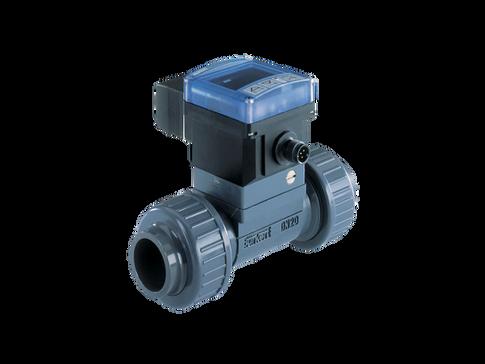 Burkert Flowmeter/Threshold Detector