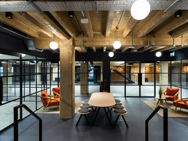 LONDON N1 / OFFICES