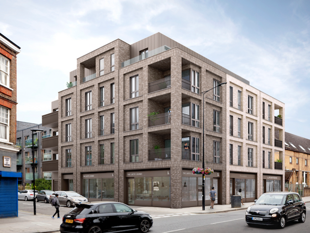 WESTMINSTER W9 / RESIDENTIAL