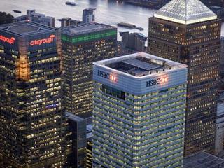 LONDON E14 / OFFICES