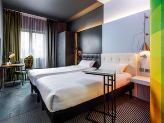 LONDON SE1 / HOTELS