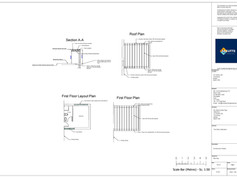 Proposed Construction Detail - 202031 -