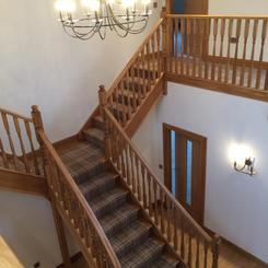 Stair and Balustrade (2).JPG