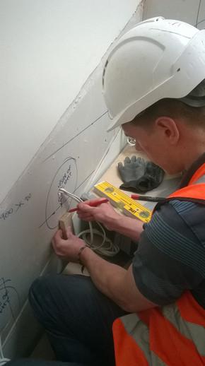 1st Fix Electrical