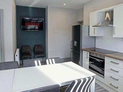 Completed kitchen / diner