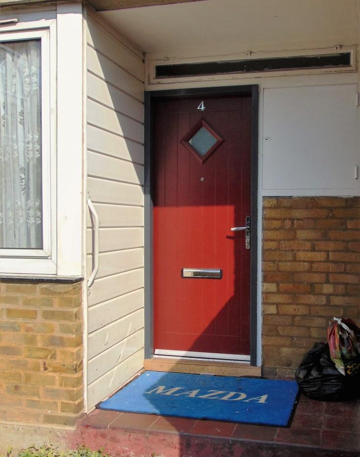 LFS_clifton Estate new door