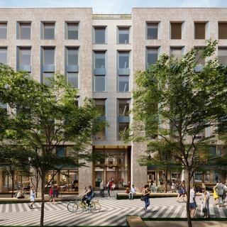 Project: Edward Street Quarter, Brighton