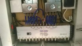 16 Channel Multi-switch Box