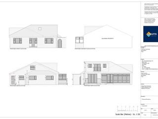 210028 - ARC-301-01 - Proposed Elevation