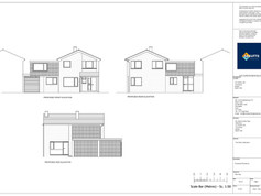 Proposed Elevations - 202031 - PREL01-pa