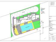 MCSL2017 Site Plan Showing Basement -07-