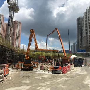 Project: EAST KOWLOON CULTURAL CENTRE