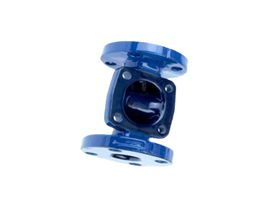 Saunders Glass Lined Valves