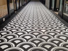 Arcade North Finchley