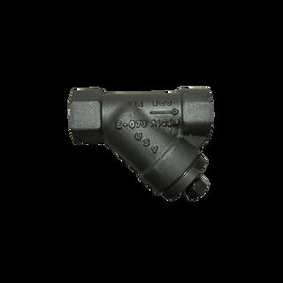 Forged Steel Y-Strainer Socket Weld