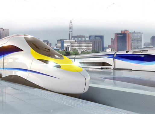 Work on HS2 to go ahead despite the lockdown