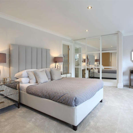 Looking for builders clean services for your new #residentialdevelopment? We cover new build houses and apartments.