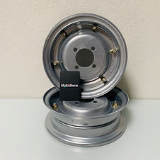 Piaggio 8 Inch Wheel Rim Steel Ape Ad1 A