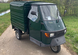 Piaggio Ape 50 Van ZAPC80 2002 (11).JPG