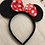 Thumbnail: Minnie Mouse Ears
