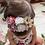 Thumbnail: 2Pcs/Set Nylon Headbands