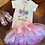 Thumbnail: Unicorn Birthday Outfit