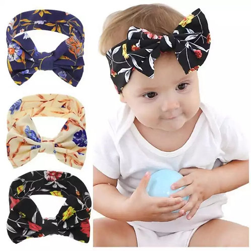 Bow Knot Headwrap