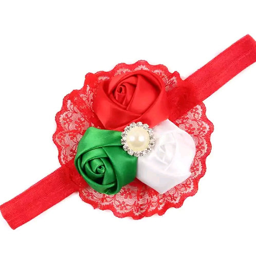 Lacey Rose Headband