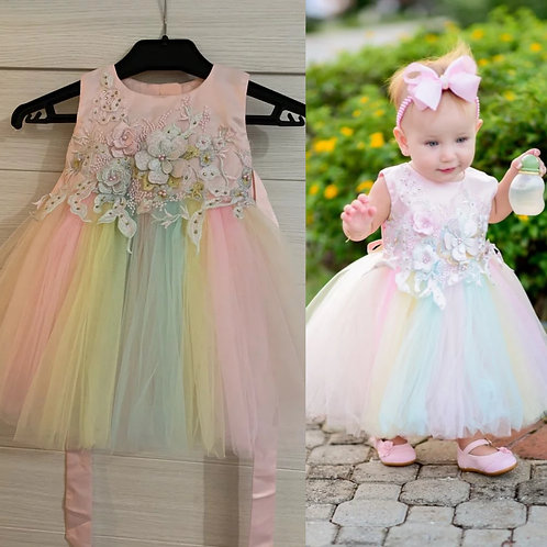Toddler Princess Dress