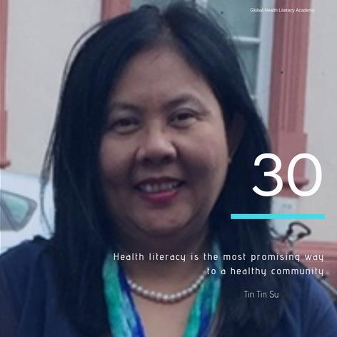 GHLA health literacy month 2018