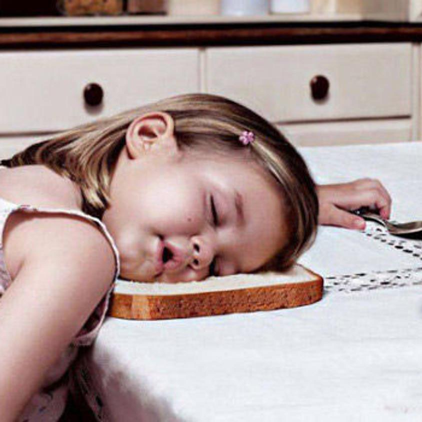 Wanna Get a Good Night's Sleep?