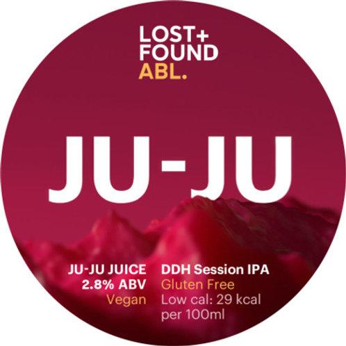 Lost+Found Ju-Ju Keykeg