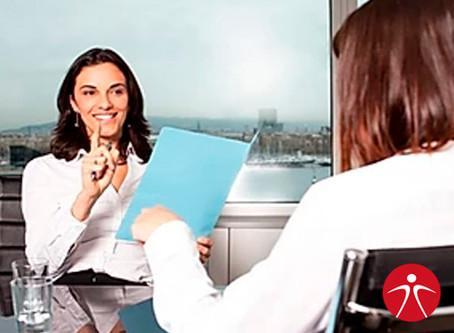 ¿Cómo responder a las preguntas clave en una entrevista de trabajo?