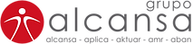 Logo Grupo Alcansa