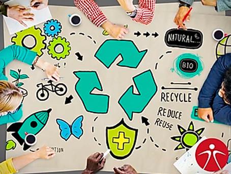 10 prácticas sustentables para la oficina