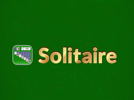 """Apple Arcade Launches """"Solitaire"""" and """"Sudoku Simple"""" by MobilityWare"""