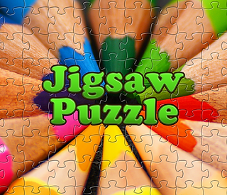 JIGSAW PUZZLE | Mobilityware