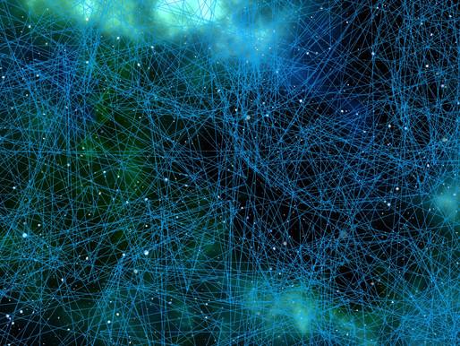 Das Netz der Verdammten - ein Fluch oder Segen...