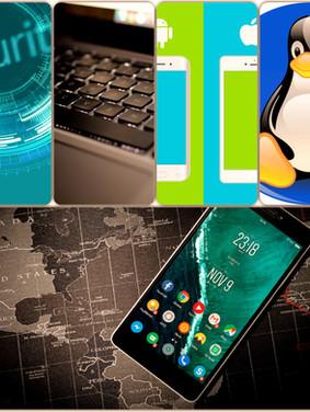 Ein Bericht über den Erfolg von Technik