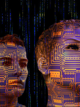 Artificial Intelligence, the Future of Our State Representatives?