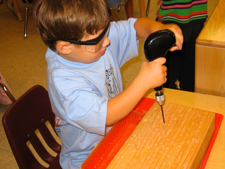 Now You Can Have That Montessori Education You Were Dreaming Of...